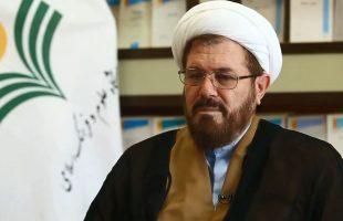 دیدار با اصحاب قلم – حجت الاسلام و المسلمین اکبر اسد علیزاده