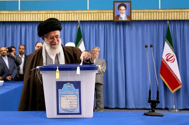 جایگاه رأی مردم در نظریه سیاسی امام خامنهای