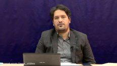 حکمرانی در قرآن- دکتر مختار شیخ حسینی- جلسه 37 (مبانی و سنت های حکمرانی قرآنی )