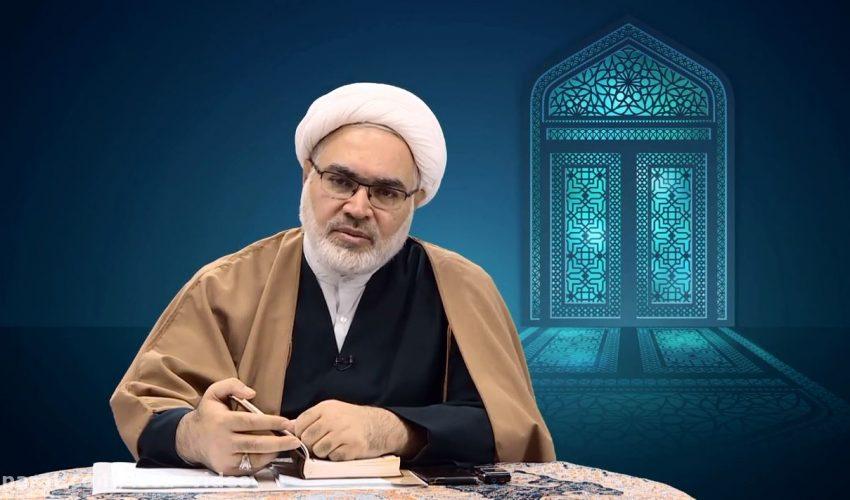 حکمرانی در قرآن – دکتر نجف لک زایی